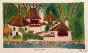 Bollingen-painting