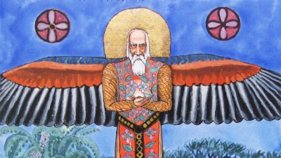 Jung and the InnerWorld