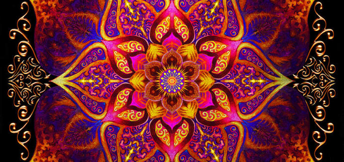 Mandalas Symbols Of The Self Alembic Publications