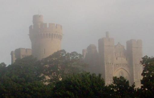 castle-england